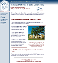 Housing Trust Fund of Santa Clara County